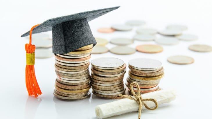 お金の知識が無いと、貧乏なまま終わる