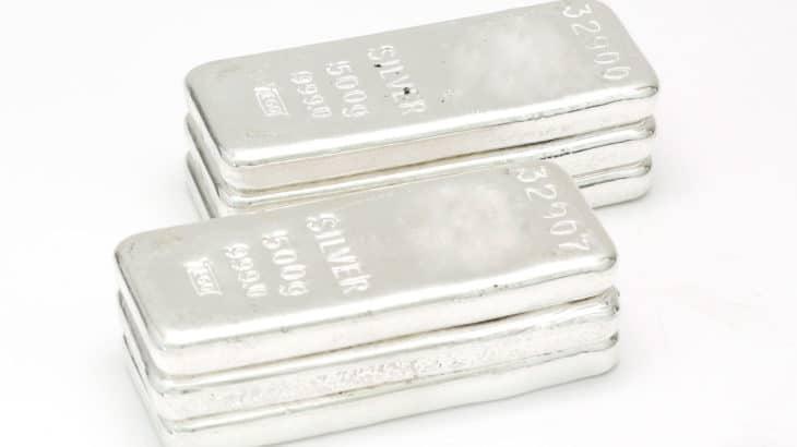 なぜ、銀がオススメなのか?