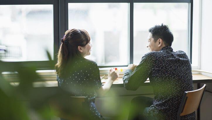 幸せなカップルのお金の習慣