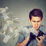 「金持ちになれない人」が、絶対やっていること