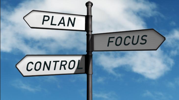 投資で失敗しない3つの原則
